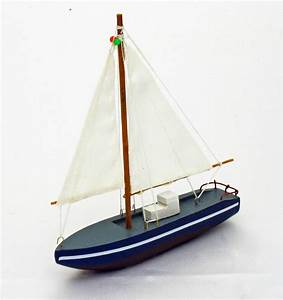 Wooden Sailboat Decorate in Style With Party Packages by