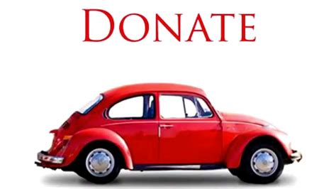 If I Donate A Car Is It Tax Deductible by Donate A Vehicle To Charity For A Tax Benefit Donate A Car