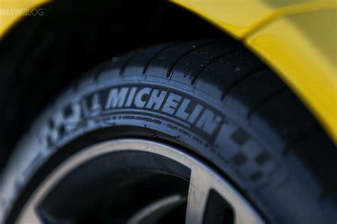 Michelin Pilot Super Sport On E46 Bmw M3