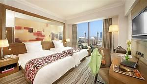 Luxury, Hotels