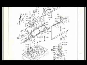 Kubota G1800 Tractor Parts Manual 100pgs For G