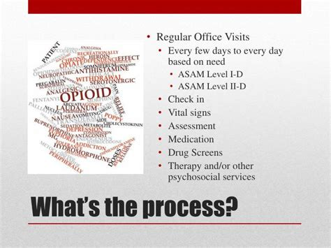 ambulatory withdrawal management powerpoint