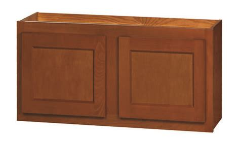 glenwood beech cabinets home depot kitchen kompact glenwood 30 quot x 15 beech wall cabinet at