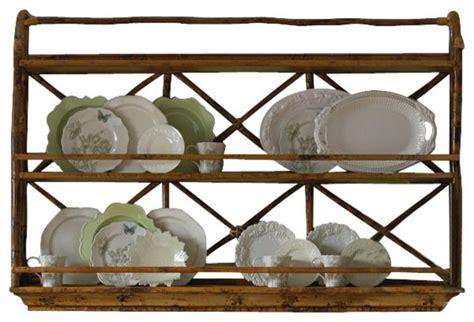 plate display rack wall display plate rack tropical display and wall