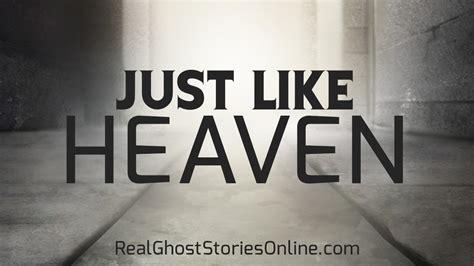 Ghost Stories, Paranormal, Supernatural