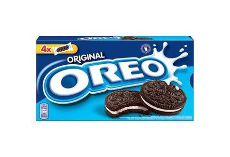 OREO Cepumi šokolādes ar vaniļas krēmu, 176g 0004   Saldumi   Pārtika un našķi   Ekoloģiska un ...