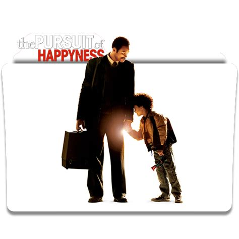 The Pursuit Of Happyness Icon By Ksan23 On Deviantart
