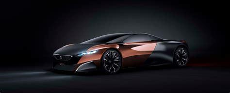 peugeot concept car peugeot onyx concept peugeot concept cars peugeot uk