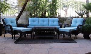outdoor living room sets and good furniture on trends With using patio furniture in living room
