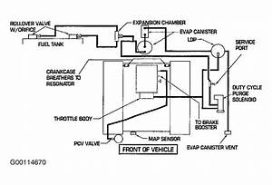 Diagram  2002 Dodge 1500 4 7   Vacuum Diagram Pictures