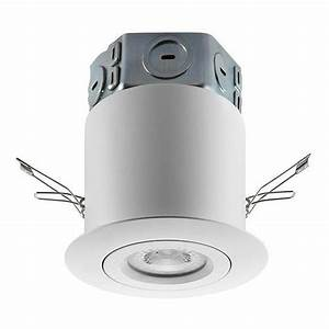 4 in led remodel recessed lighting kit : Ideas about recessed lighting kits on