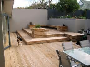 classy backyard deck designs ideas for patio space decking