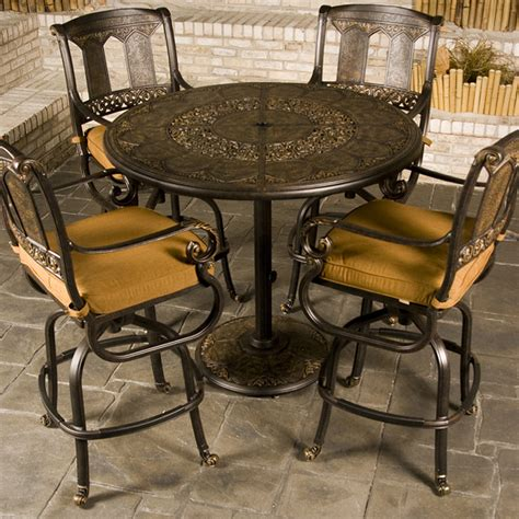 Bar Height Patio Chairs Clearance Picture