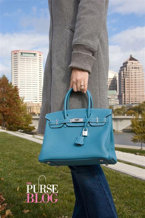 cm togo blue jean hermes birkin purseblog