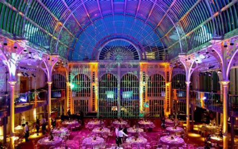 Royal Opera House | Venue Hire London | Unique Venues of