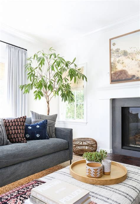 modern bohemian interior design chicdeco modern bohemian living rooms Modern Bohemian Interior Design