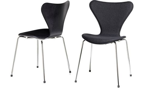 series 7 side chair front upholstered hivemodern