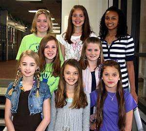 L.H. Rather announces 7th grade cheerleaders for 2009-2010 ...