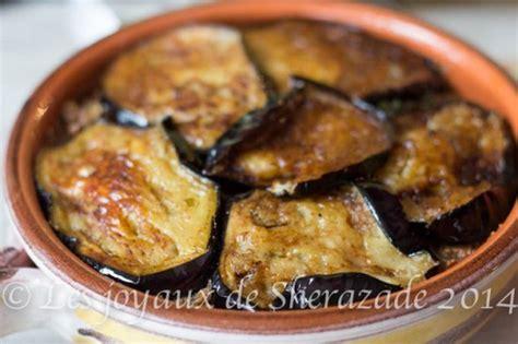 cuisiner les aubergines facile recette de gratin d 39 aubergines