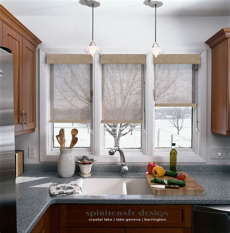 Kitchen Blinds And Shades by Blinds And Shades Graber Douglas Lake