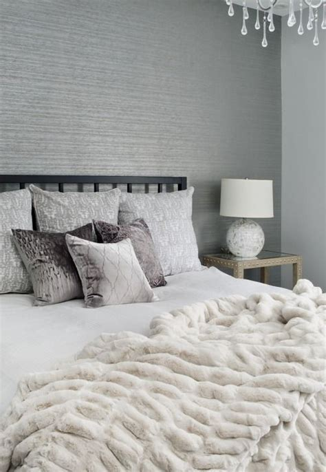 white grey contemporary bedroom boudoir find