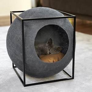 Arbre A Chat Moderne : meyou paris classy furnitures for discerning cats meyou paris ~ Melissatoandfro.com Idées de Décoration