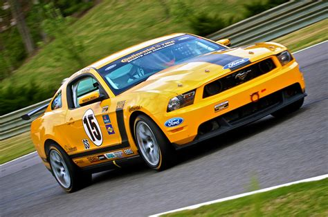 Multimatic Motorsports Mustang Boss 302r Photo Gallery