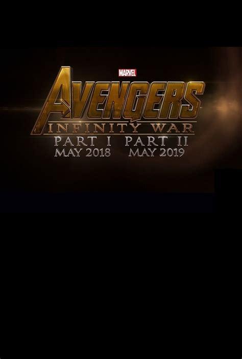 Avengers 4 (2019