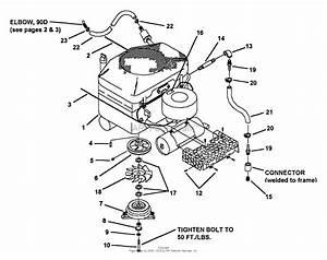 Snapper Z1804k  80708  18 Hp Hydrogear Drive Ztr Series 4