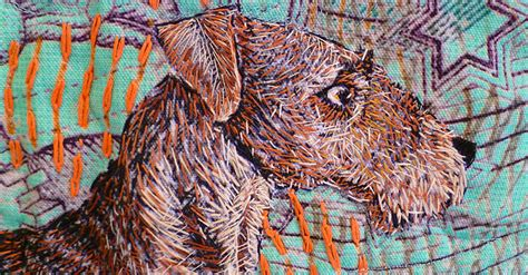 figurative textile art  amazing artists textileartistorg