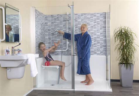 bains de si e aménagement toilette pour handicapé ciabiz com