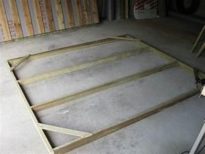 Palissade Anti Bruit : r alisation d un cran anti bruit en bois en 2010 le ~ Premium-room.com Idées de Décoration
