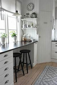 Small, Kitchen, Bar, Is, A, Genius, Solution, For, Tiny, Homes, U2013, Virily