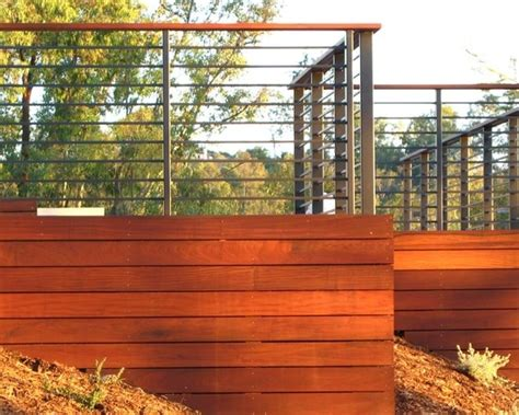 Horizontal Deck Skirting Ideas by Horizontal Deck Skirting Cabin Fever