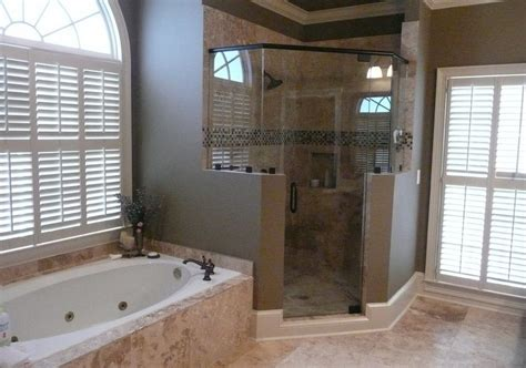 custom shower ideas corner shower configurations that make use of dead spaces