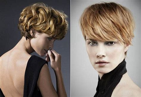 modern short hairstyles   faces short hairstyles