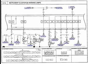 2002 Kia Sportage Light Wiring Diagram