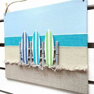 Unique Beach House Decor Related Items Etsy Surf Surfb On