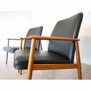 Fauteuil Design Scandinave : fauteuils design meubles scandinaves la maison retro ~ Melissatoandfro.com Idées de Décoration