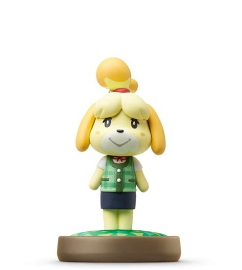 isabelle summer outfit animal crossing collection