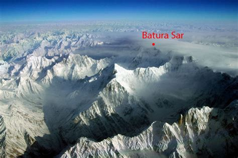 Batura Mountain Information