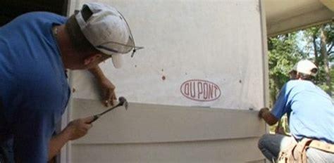 install fiber cement siding todays homeowner