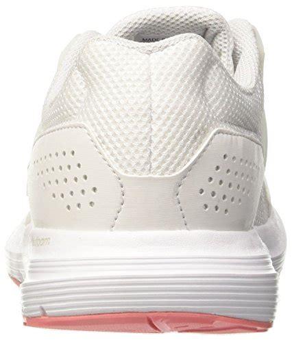 adidas damen galaxy  laufschuhe weiss footwear white