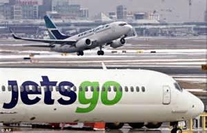 Canadas Westjet Airline Offers Budget Trans Atlantic
