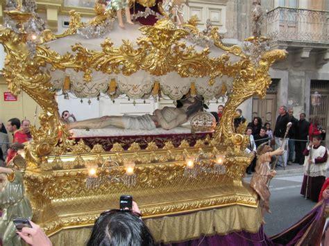good friday processions  malta