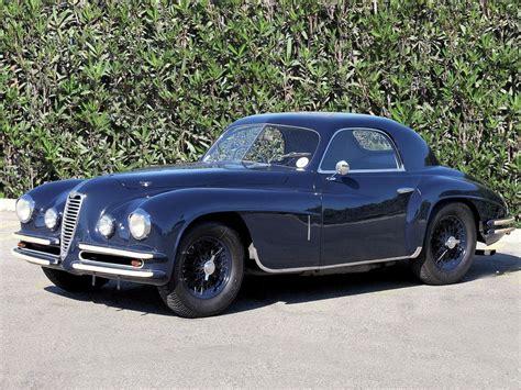 alfa romeo 6c alfa romeo 6c 2500 super sport 1939 1940 1941 1942