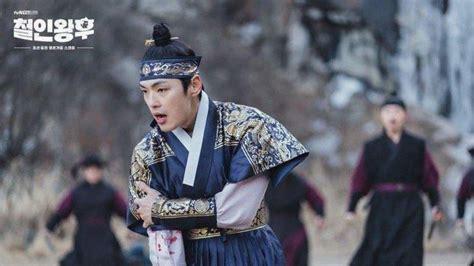 sinopsis drama korea  queen episode   raja cheoljong