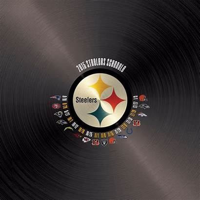 Steelers Schedule Wallpapers Pittsburgh Desktop Steeler Phone