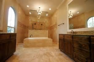 travertine bathroom tile ideas travertine tile in bathroom bathware
