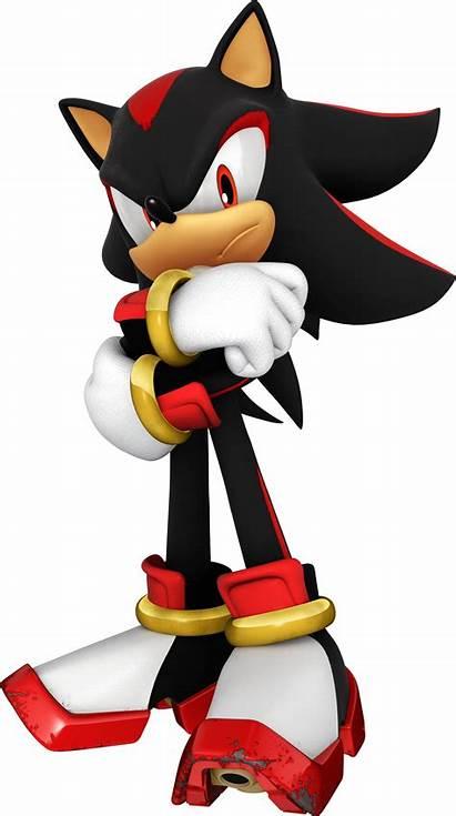Shadow Hedgehog Dino Looks Puffles Sonic Penguin